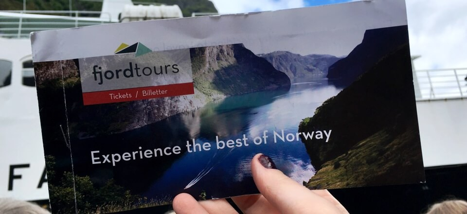 Norway in a Nutshell ticket - is it worth it?