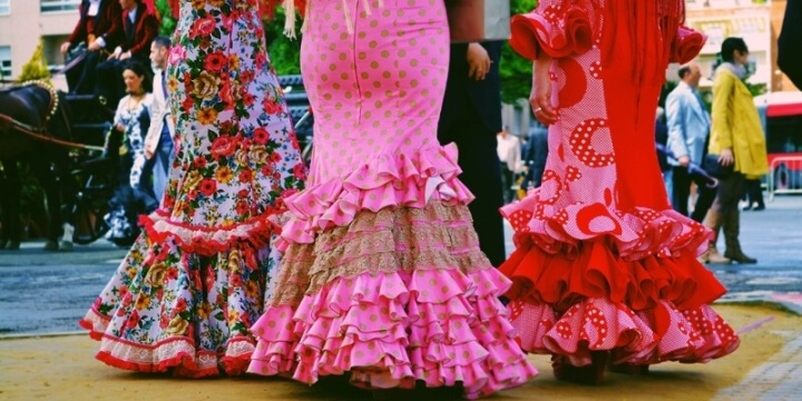 flamenco dancing activity holiday in Spain